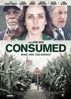 Consumed – Legendado (2015)