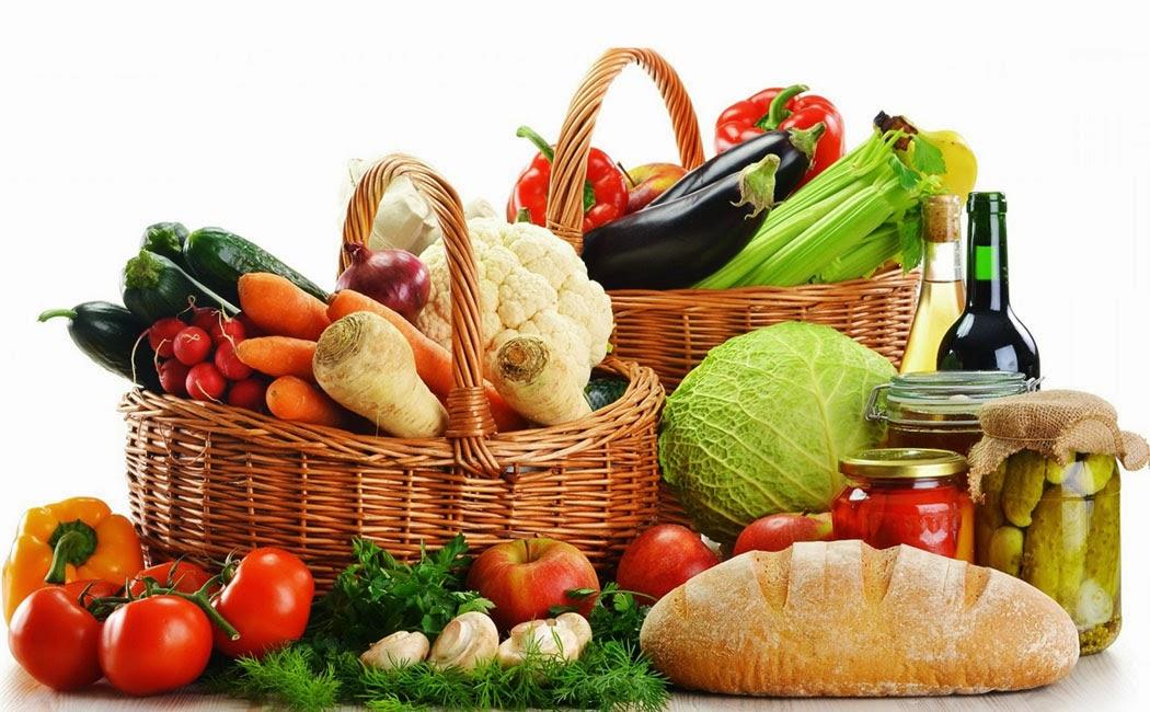 Makanan Berserat Tinggi yang Baik untuk Kesehatan
