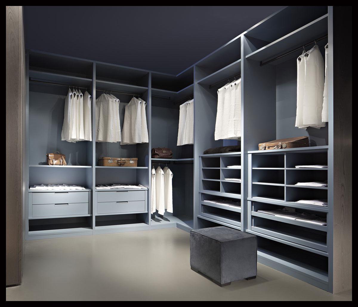 Modern Storage In UAE DESERT DREAMS DECOR Walk In Closets In UAE (2)