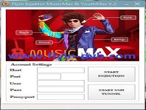 Flyin Injector Musicmax dan Youthmax Versi 2
