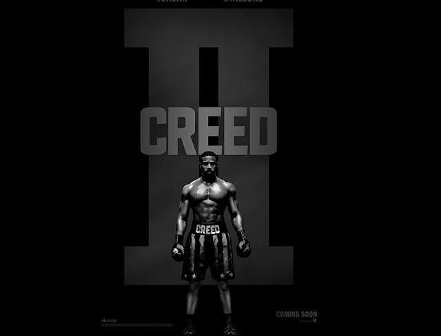 Creed II ganha trailer oficial