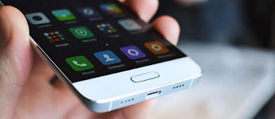 Ponsel Android Murah Diam-Diam Mengirim Data Pribadi Penggunanya ke China?