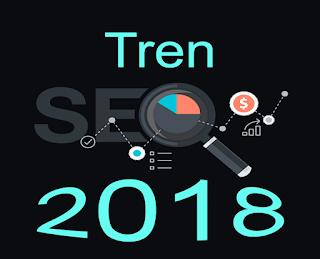 Top 6 Tren SEO di Tahun 2018