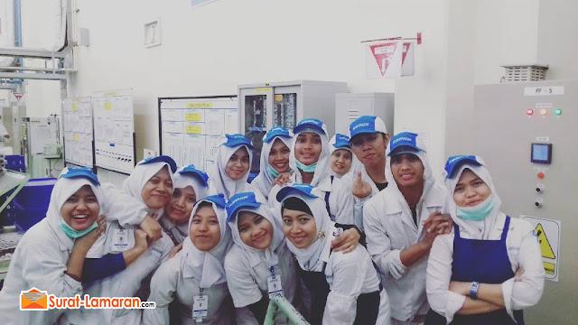 Lowongan Kerja PT. Keihin Indonesia Kawasan MM2100 Cikarang Bekasi