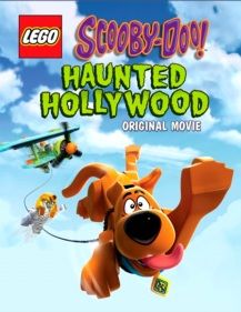 Lego Scooby Doo Hollywood Embrujado en Español latino