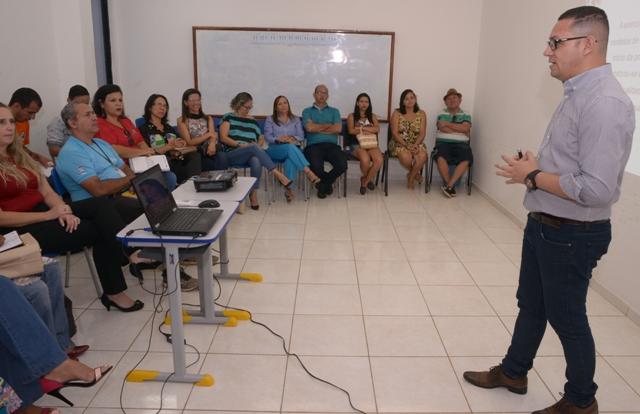 Barreiras sedia encontro de Dirigentes de Cultura da Bacia do Rio Grande
