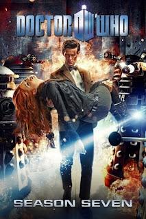 Doctor Who Temporada 7 audio latino