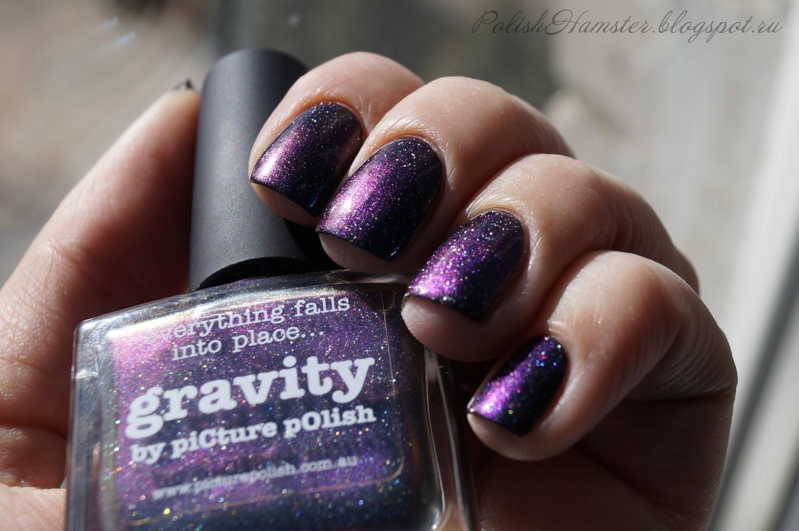 piCture pOlish Gravity
