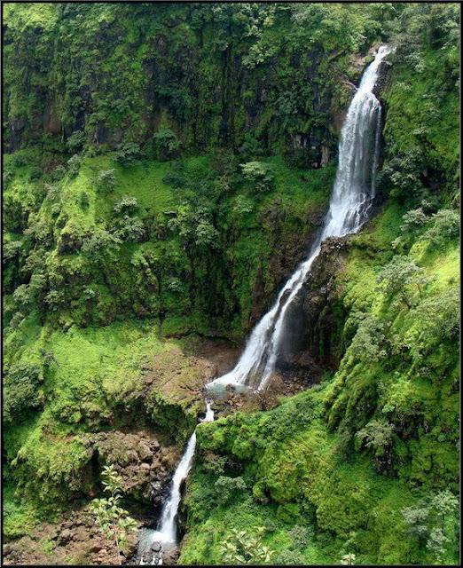Thoseghar-Waterfalls-near-pune