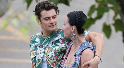 Katy Perry Calls Boyfriend Orlando Bloom a 'Great Anchor'