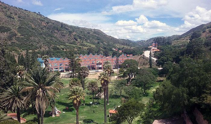 Recopilando mi participación en Virtual Educa Bolivia 2018