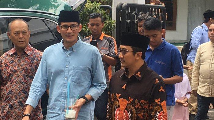BOCOR! Diduga Suara Ustadz Yusuf Mansyur Dukung Jokowi Beredar di Medsos!