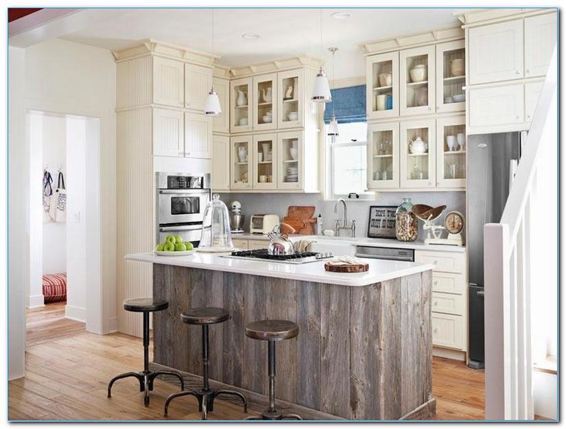 Country Kitchen With Island Home Interior Exterior Decor Design Ideas