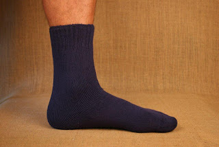 Socks made from Bamboo Fibre