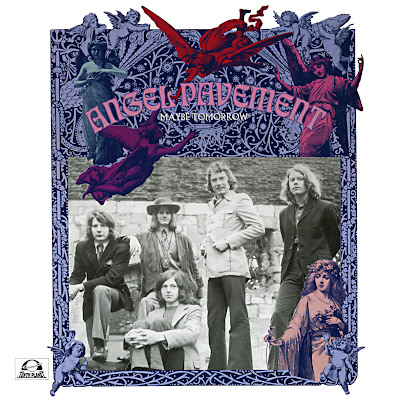 Angel Pavement - Maybe Tomorrow (1969)