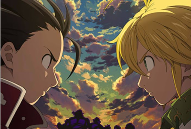 Daftar Anime Terbaru 2018 yang Paling Dinantikan, dari Shingeki no Kyojin S3 sampai One Punch Man S2