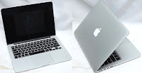 Apple MacBook Pro 13 inch Retina Late 2013