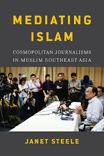Source: NUS Press. Cover for Mediating Islam.