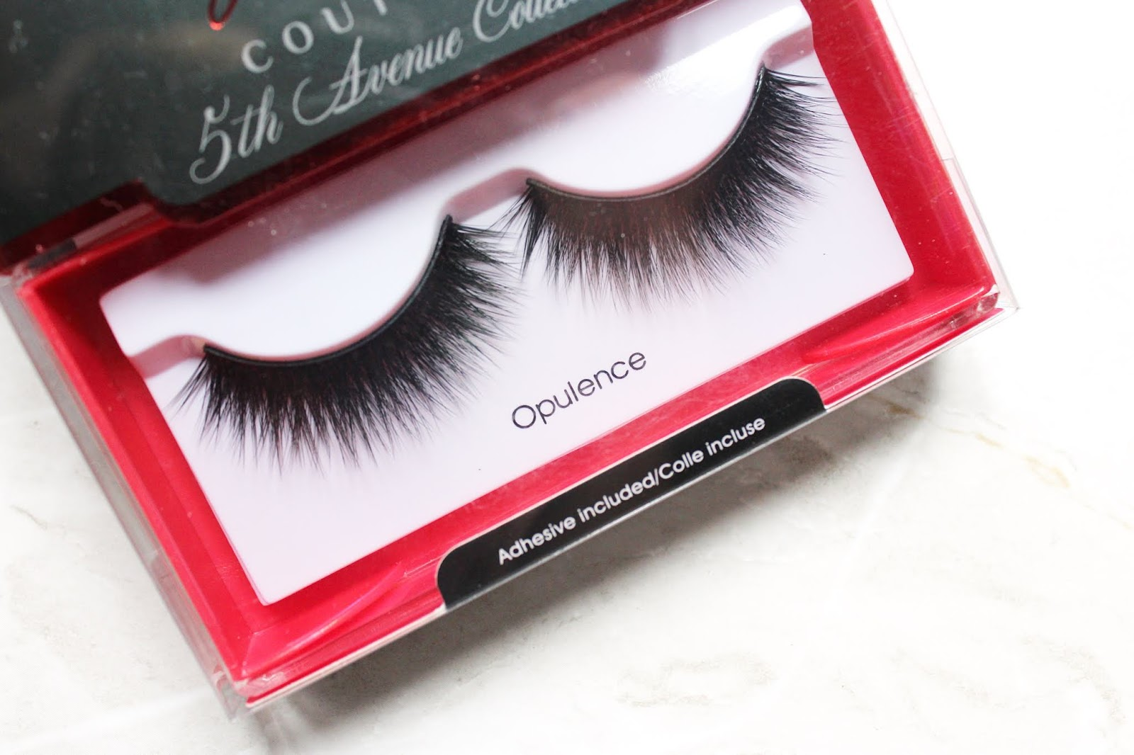 My Kiss Lash Favourites