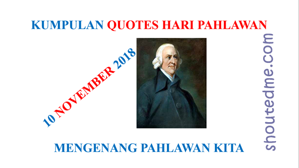 quotes hari pahlawan