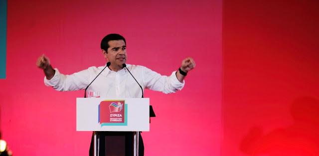 Κι αν ο Τσίπρας κάνει εκλογές τον Ιούνιο;