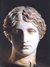 Calpurnia - Julius Caesar: Lupercalia (The games)