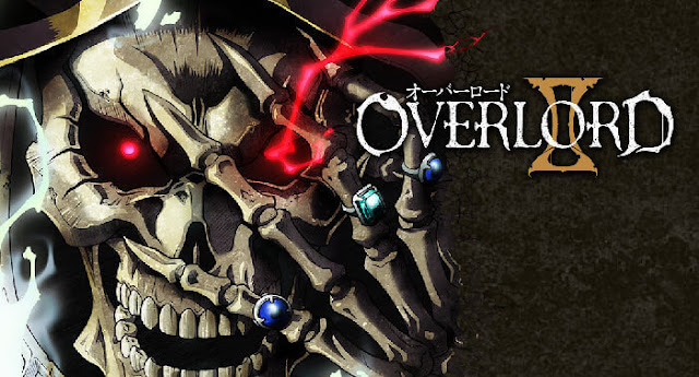 Download OST Opening Ending Anime Overlord II/Season 2 Full Version