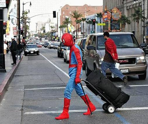 gambar spiderman 3 - photo #33