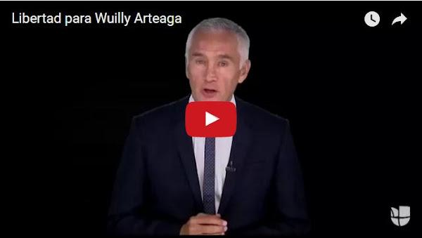No hay noticias de Wuilly Arteaga - Podría estar casi muerto