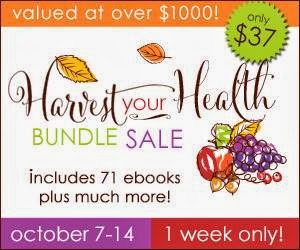 Harvest Your Health ebook Bundle