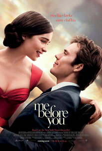 Serie Me Before You 1: Yo Antes De Ti - Jojo Moyes