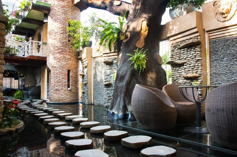 10 quán cafe biệt thự sân vườn đẹp như mơ ở nam s15g