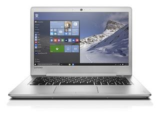 Offers Notebook 14Inch, 8GB RAM, 128GB SDD, Windows 10, Lenovo IdeaPad 510S £539.99