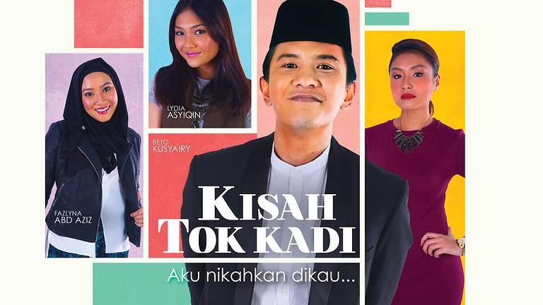 Kisah Tok Kadi (2020)