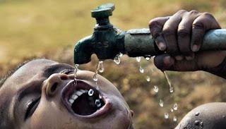 Ν. Λυγερός: Το Νερό ως Πηγή Ζωής. Αν σκεφτείς πόσο σπάνιο είναι το νερό (Βίντεο)