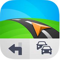 GPS Navigation & Maps Sygic v16.1.8