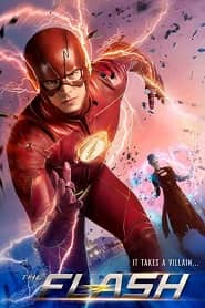 The Flash 5x16 - Temporada 5 - Capitulo 16: Failure is an Orphan