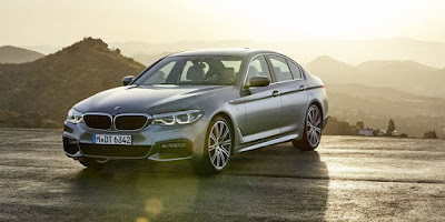 BMW 5 Series 2018 Review, Specs, Price