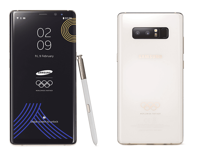 It will be a full featured Samsung Galaxy Note 8
