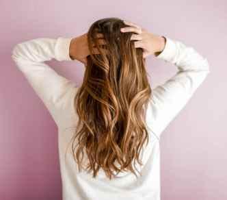 علاج قشرة الشعرة