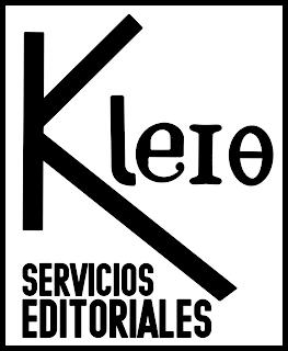LOGO KLEIO SERVICIOS EDITORIALES