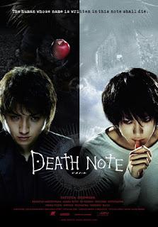 Death Note 1 (2006) สมุดโน้ตกระชากวิญญาณ