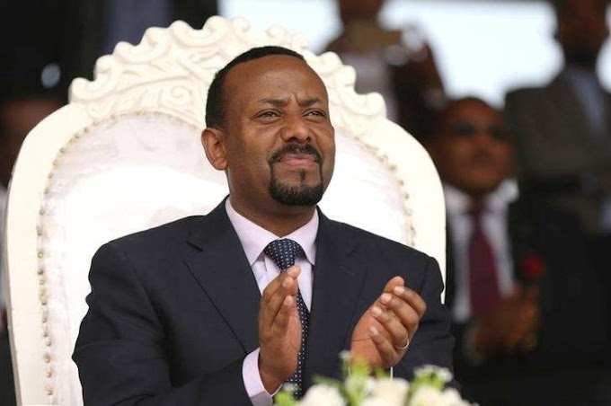 "Ethiopia deal means ""state of war is over"" -Eritrean minister"