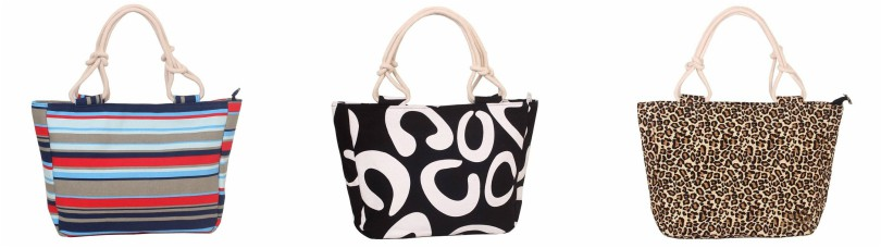 Cocoly Canvas Tote $20 (reg $28)