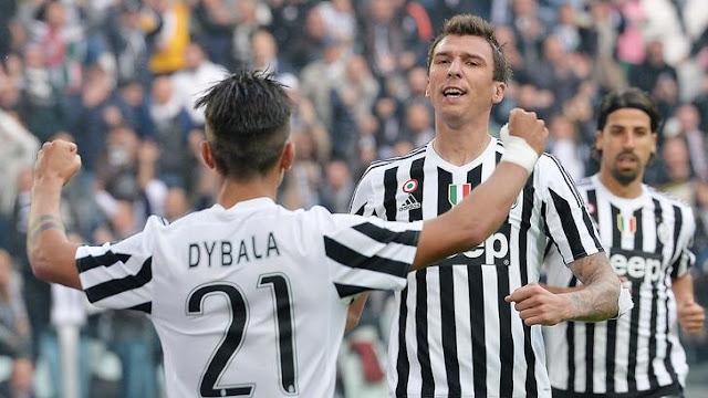 Prediksi Juventus vs Milan
