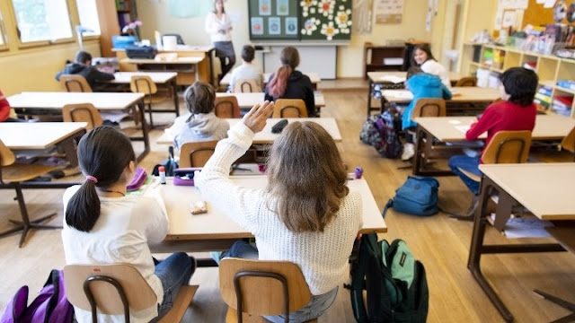 10 δημοτικά σχολεία της Αργολίδα εντάσσονται στις Ζώνες Εκπαιδευτικής Προτεραιότητας (λίστα)