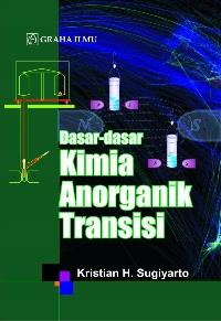 Dasar-Dasar Kimia Anorganik Transisi