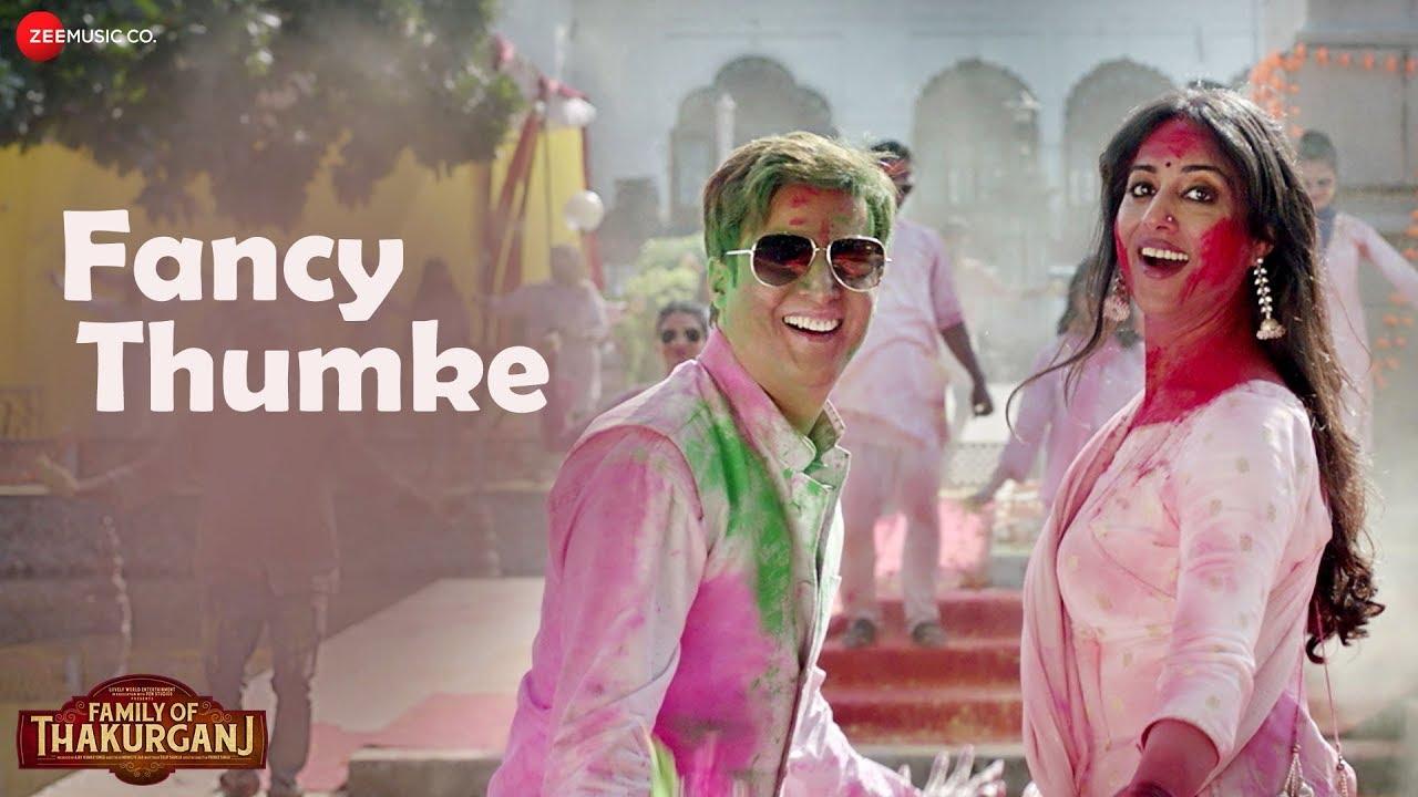 Fancy Thumke Lyrics, Mika Singh