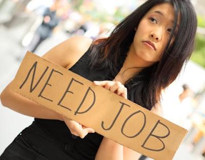 Masih Menganggur, Berikut ini Nasehat yang inspiratif Ala Fyesta Afrilian