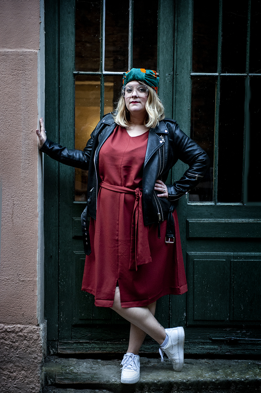 outfit, navabi, look, golden hour, plus size, french blogger, blogpost, mode, confidence